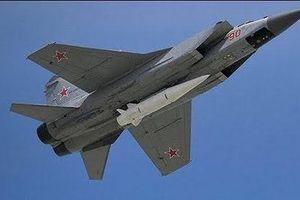 Mỹ dự kiến phát triển lưới vệ tinh phát hiện tên lửa siêu âm Nga