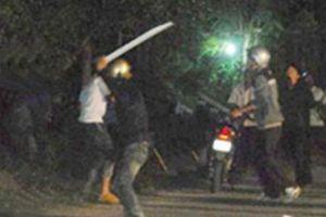 Truy tố nhóm thanh niên trong vụ hỗn chiến, khiến một người thiệt mạng