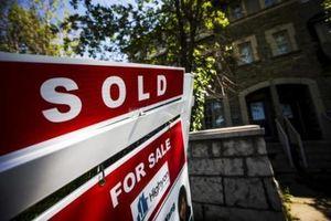 IMF dự báo về thị trường nhà đất của Canada