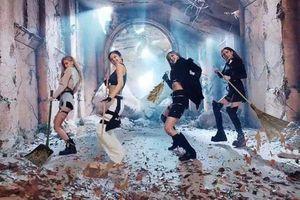 Chết cười với loạt ảnh chế 'sang chảnh' về MV comeback mà fan dành tặng BlackPink