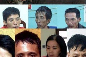 Lời khai mới của Bùi Thị Kim Thu hé lộ cái chết đau đớn của nữ sinh giao gà