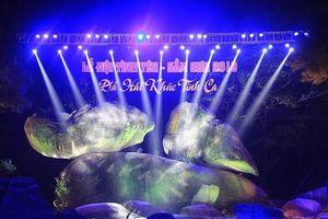 Thanh Hóa: Khai mạc Lễ hội Tình yêu - Hòn Trống Mái