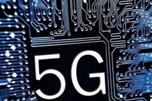 Samsung bắt đầu sản xuất hàng loạt chip modem 5G cho thiết bị di động