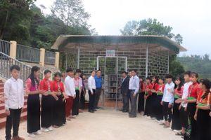 Học viện Chính trị quốc gia Hồ Chí Minh: Nhiều hoạt động ý nghĩa tại Điện Biên