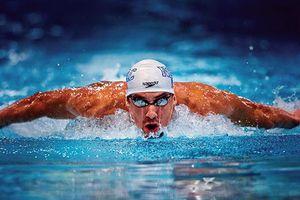 Chọn kính bơi phù hợp với nhu cầu