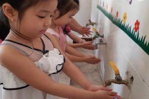 Good Neighbors Việt Nam cải thiện nguồn nước sạch cho 2.100 người