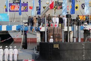 Nổ tại xưởng đóng tàu ở Iran khiến 3 kỹ sư thiệt mạng