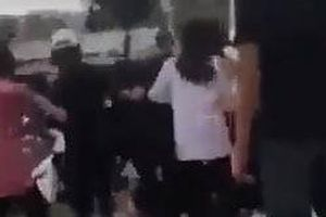 Xác minh vụ nữ sinh THPT bị đánh hội đồng ngay giữa thành phố Hạ Long