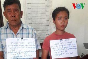 Biên phòng phối hợp công an Lào bắt gần 40 nghìn viên ma túy tổng hợp