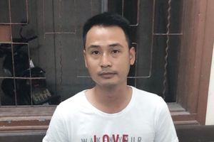 Tạm giữ 2 thanh niên từ Hà Nội vào Đà Nẵng lập 'văn phòng' cho vay nặng lãi