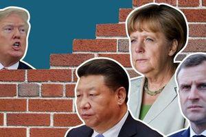 Châu Âu gần Trung Quốc: Tín hiệu bỏ lại sau lưng lo lắng tìm tới lợi ích tương xứng?