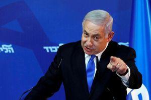 Tuyên bố bất ngờ của Thủ tướng Israel: Sáp nhập khu tái định cư Bờ Tây nếu đắc cử