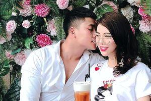 Tiểu thư nhà giàu Claret Giang Lê khoe hạnh phúc bên bạn trai hot boy