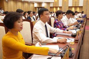 HĐND Hà Nội họp bất thường với nhiều vấn đề quan trọng