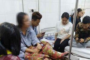 Quảng Ninh: Xác minh, làm rõ vụ xô xát khiến học sinh nhập viện