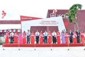 Khánh thành iSchool Quảng Trị
