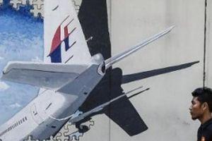 Sốc: MH370 có thể đã hạ cánh rồi lại cất cánh?