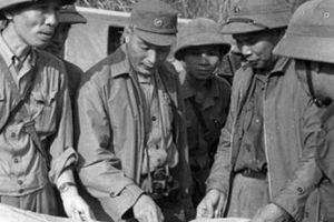 Dấu ấn tướng Đồng Sỹ Nguyên trên đường Trường Sơn lịch sử