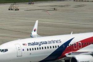 MH370 hạ cánh rồi lại cất cánh trong khoảng một giờ?