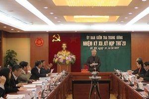 Cựu lãnh đạo Tỉnh ủy Đắk Nông có bị thu huân chương như Trịnh Xuân Thanh?