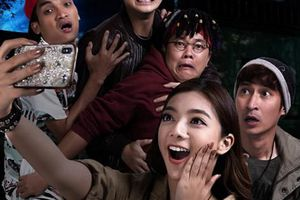 Lý Hải bất ngờ mang phim ma hài 17 tỷ sang Mỹ và Úc công chiếu