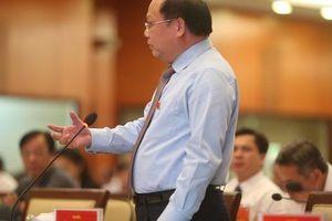 TP HCM: 'Nóng' về chi thu nhập tăng thêm