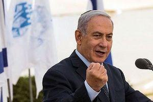 Thủ tướng Israel tuyên bố gây sốc