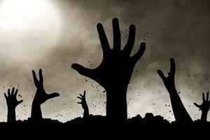 Sự thật giật nảy mình về nguồn gốc của xác chết Zombie