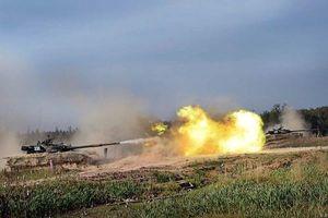 Không bán được cho Việt Nam, Campuchia, Nga lấy T-80 dùng tạm!