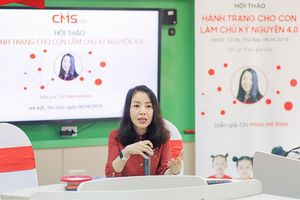 Mẹ Đỗ Nhật Nam: 'Đỗ Nhật Nam hoàn toàn không phải thần đồng'