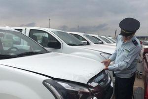 Hơn 20.000 ô tô nhập về TP.HCM trong quý 1