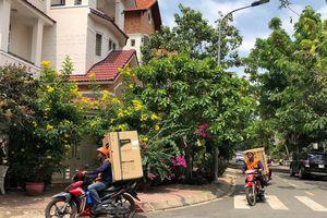Thêm một ứng dụng giao hàng ra mắt tại thị trường Việt Nam