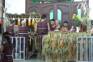 Rộn ràng lễ hội Sayangva ở Đồng Nai