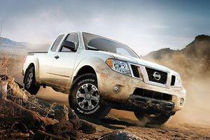 Nissan Navara thế hệ mới cho thị trường Mỹ có gì?