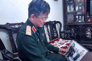 'Ốm nằm viện, Tướng Đồng Sỹ Nguyên vẫn hỏi Binh đoàn dạo này thế nào'