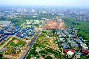 Cục Công sản nói về quy định dự án BT đổi đất lấy hạ tầng có DN chi phối không?