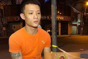 Đà Nẵng: Kiểm tra xe taxi lúc 1h sáng, lòi ra… cỏ Mỹ!