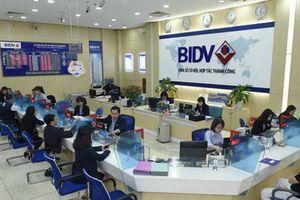 Sau kiểm toán, nợ xấu của BIDV tăng thêm hơn 2.100 tỷ đồng