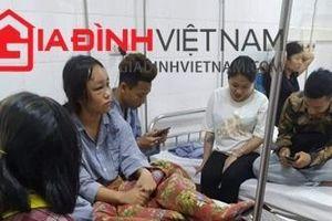 Vụ học sinh cấp 3 bị đánh hội đồng: UBND tỉnh Quảng Ninh yêu cầu xử lý nghiêm