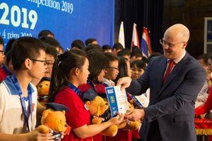 HOMC 2019: Thắp sáng niềm đam mê khoa học cho các tài năng trẻ