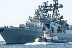 Nga kích hoạt tàu chiến, tên lửa gần Biển Đen, sẵn sàng ứng phó NATO