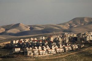 Thủ tướng Israel tuyên bố sáp nhập khu định cư Bờ Tây nếu tái đắc cử