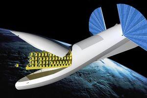 Amazon thuê người bị SpaceX đuổi để thực hiện dự án vệ tinh internet