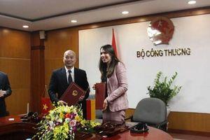 Bang Thuringen của Đức là khách mời danh dự tại Vietnam Foodexpo 2019
