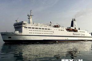 Chi phí vận tải biển sắp tăng mạnh do quy định mới của IMO
