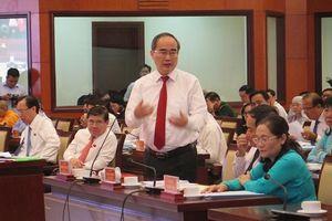 Băn khoăn bổ sung thêm ba đối tượng chi thu nhập tăng thêm tại TP Hồ Chí Minh