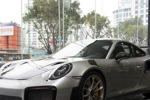 Bóc giá siêu xe Porche của vua cà phê Trung Nguyên mới tậu sau phiên tòa ly hôn nghìn tỷ