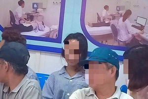 Nữ sinh Quảng Ninh kể lại giây phút kinh hoàng bị đánh hội đồng