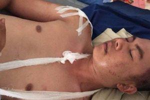Đắk Lắk: Truy tìm nhóm người chém nam thanh niên đi đòi nợ nguy kịch