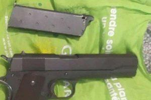 Tiền Giang: Điều tra đối tượng cho vay nặng lãi, tàng trữ súng